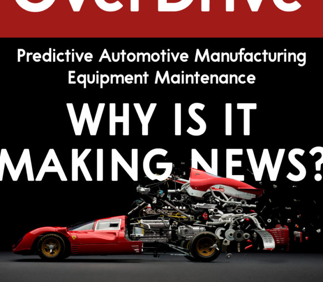 Automotive Manufacturing Equipment Maintenance